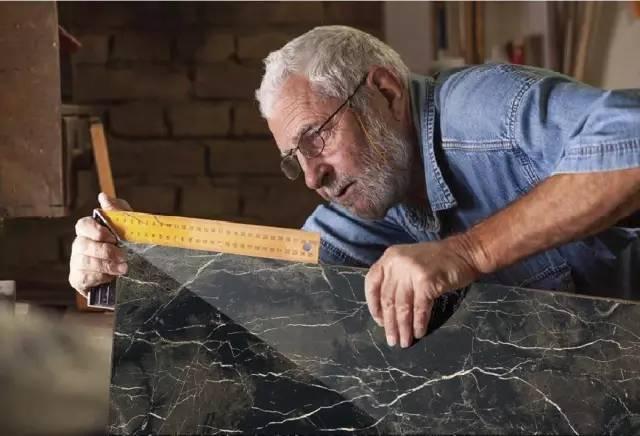 砖中本色·悦享本色——升华陶瓷通体大理石产品工艺大揭秘
