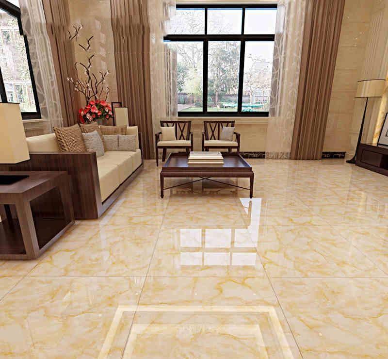 大理石瓷砖可以运用在哪些方面