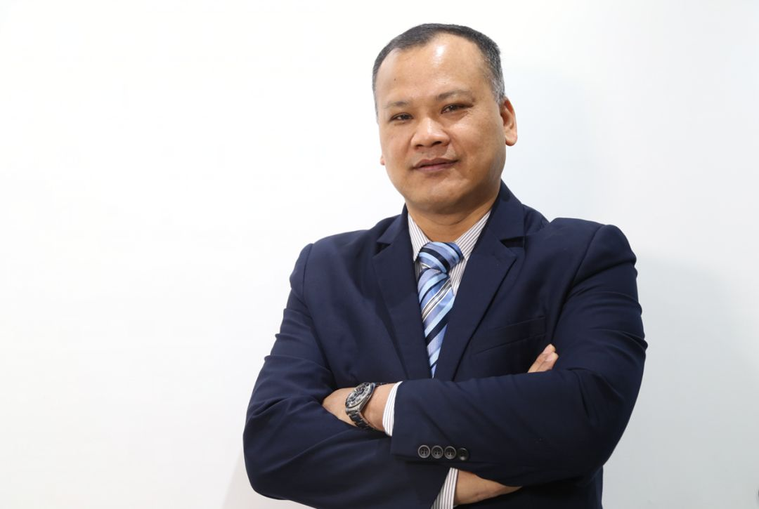 """赢领未来之势,做最好的""""升华""""——专访升华企业董事总经理张蜜敬"""